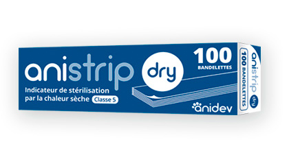 anistrip dry