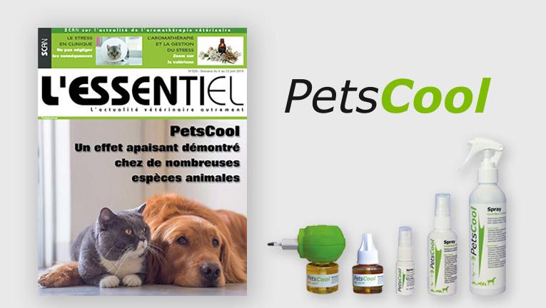 Scan L'essentiel - PetsCool