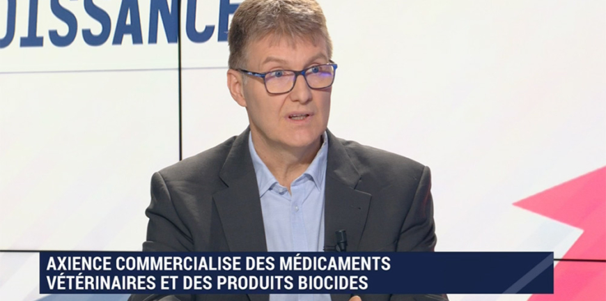 BFM Business - Laurent Flaus