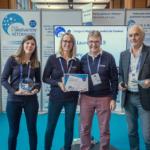 Congrès AFVAC 2019 : Vetramil a remporté le Prix de l'Innovation Vétérinaire !