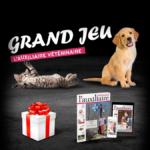 Anidev partenaire du Grand Jeu L'Auxiliaire Vétérinaire 2019